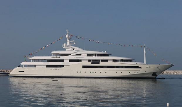CRN Shipyard's Largest Luxury Yacht: Chopi Chopi (7)