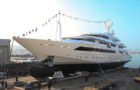 CRN Shipyard's Largest Luxury Yacht: Chopi Chopi (6)