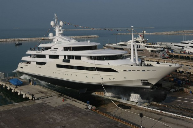 CRN Shipyard's Largest Luxury Yacht: Chopi Chopi (5)