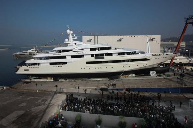CRN Shipyard's Largest Luxury Yacht: Chopi Chopi (4)