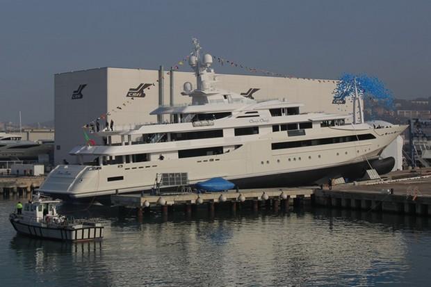 CRN Shipyard's Largest Luxury Yacht: Chopi Chopi (3)