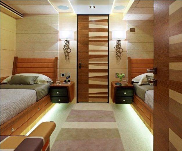 Lavish My Secret Luxury Yacht by Heesen (7)