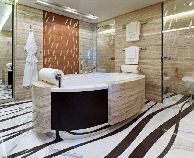 Lavish My Secret Luxury Yacht by Heesen (6)