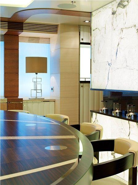 Lavish My Secret Luxury Yacht by Heesen (4)