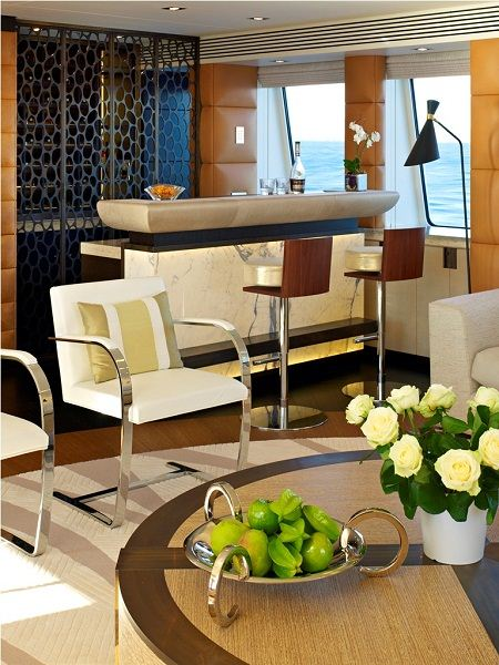 Lavish My Secret Luxury Yacht by Heesen (2)