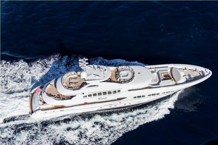 Lavish My Secret Luxury Yacht by Heesen (15)