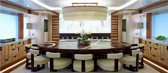 Lavish My Secret Luxury Yacht by Heesen (11)