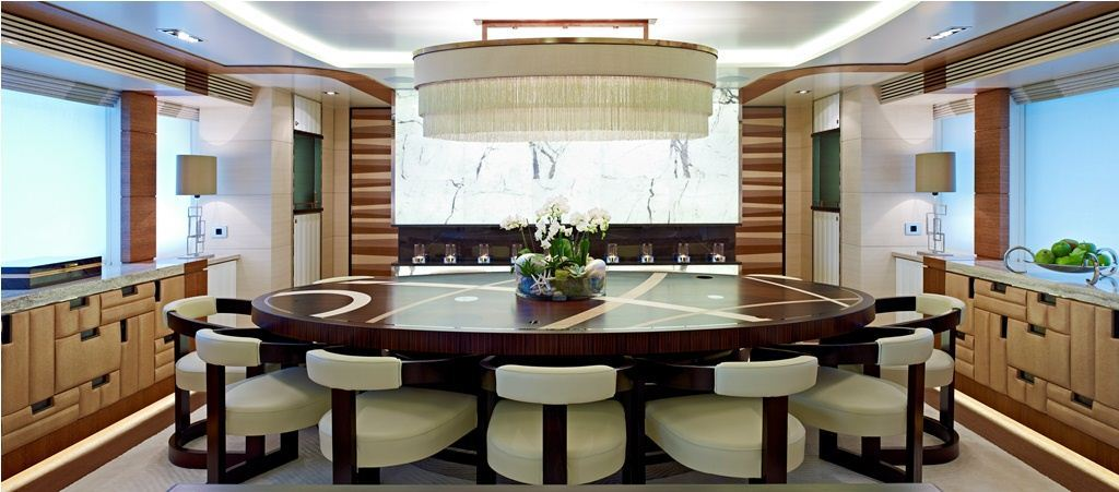 Lavish My Secret Luxury Yacht by Heesen (11)