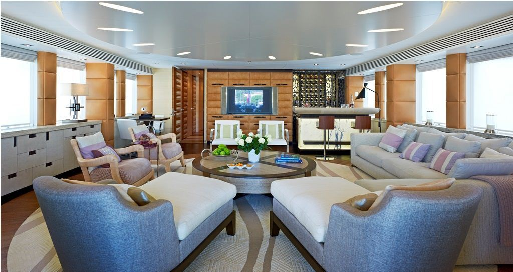 Lavish My Secret Luxury Yacht by Heesen (10)
