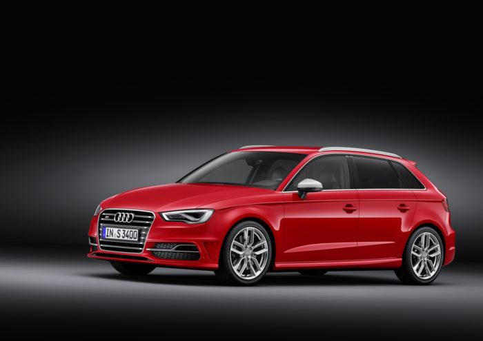 Audi S3 Sportback (19)