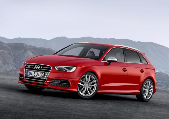 Audi S3 Sportback (16)