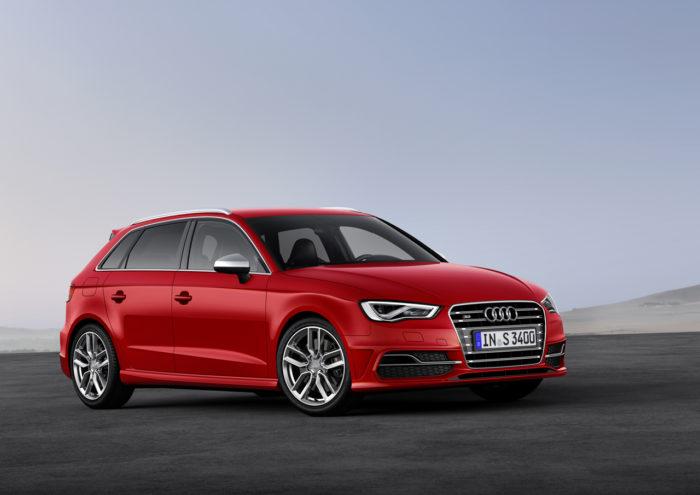 Audi S3 Sportback (14)