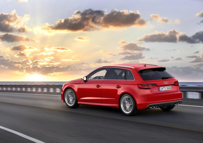 Audi S3 Sportback (10)