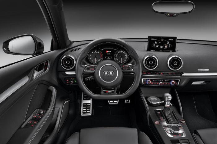 Audi S3 Sportback (6)