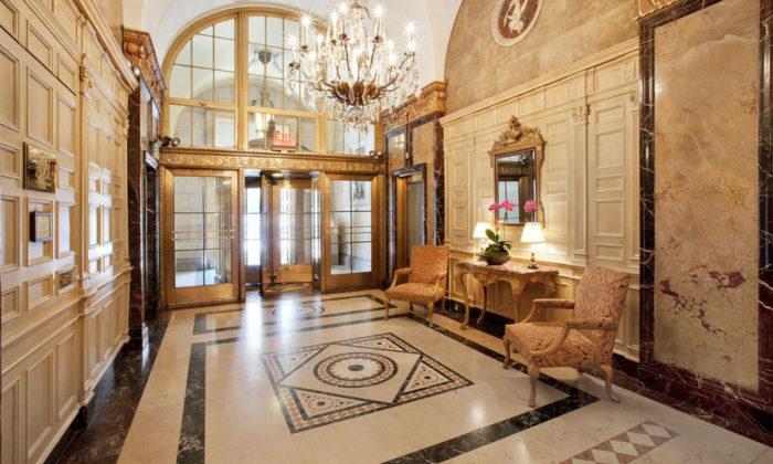 Sherry Netherland Hotel (6)