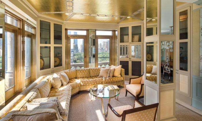 Sherry Netherland Hotel (3)