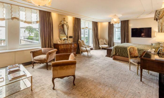 Sherry Netherland Hotel (1)