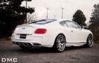 Awesome DMC Duro Package for the 2013 Bentley Continental GT (4)