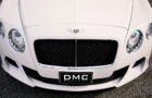 Awesome DMC Duro Package for the 2013 Bentley Continental GT (2)