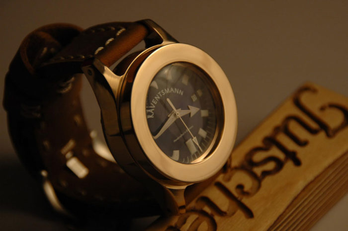 Bombproof Timepiece: The Kaventsmann Triggerfish Bronze A2 (4)