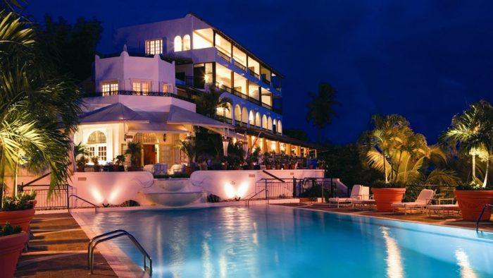 The Exciting La Samanna Resort, St. Martin (14)