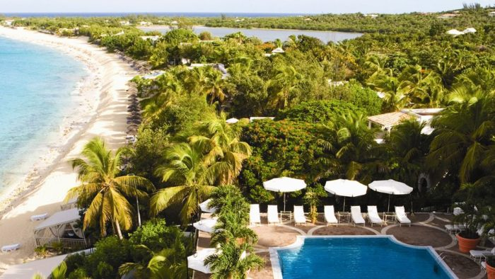 The Exciting La Samanna Resort, St. Martin (13)