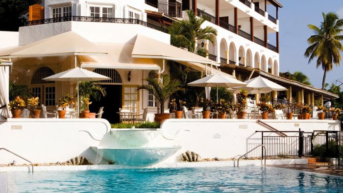 The Exciting La Samanna Resort, St. Martin (11)