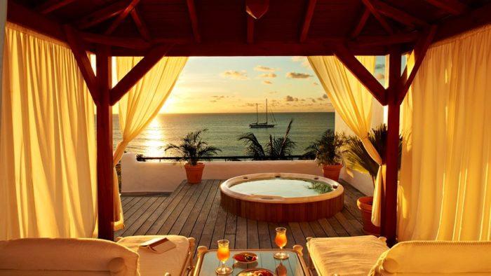 The Exciting La Samanna Resort, St. Martin (7)