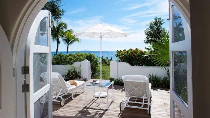 The Exciting La Samanna Resort, St. Martin (2)