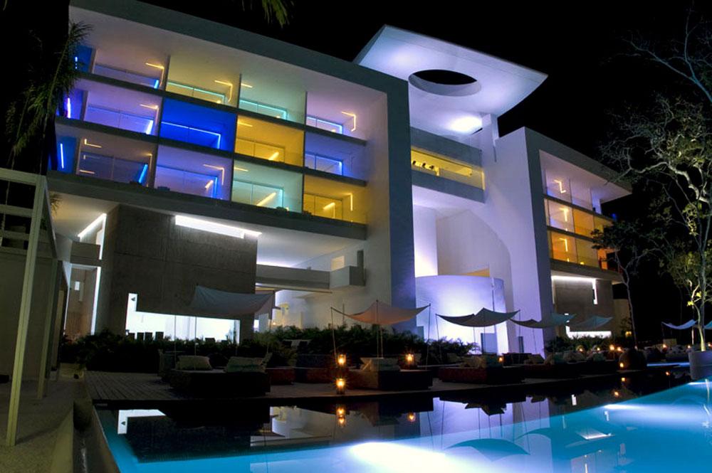 Marvelous Hotel Encanto Acapulco (9)