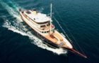 Classic M&M Superyacht by Bilgin Yachts (15)