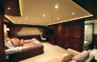 Classic M&M Superyacht by Bilgin Yachts (11)