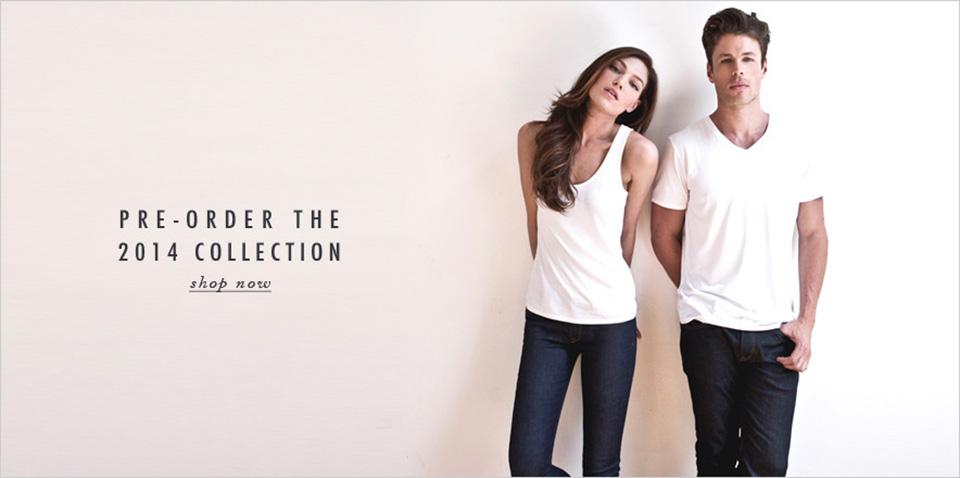 Fashion: Parke New York