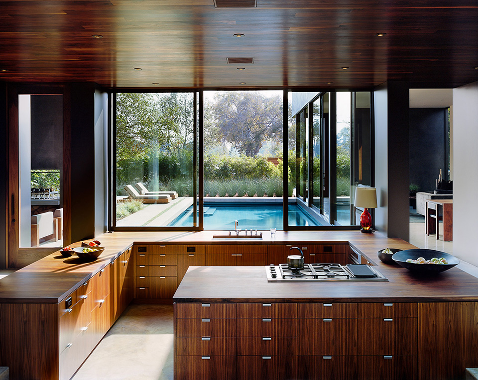 Architecture: Marmol Radziner Architecture