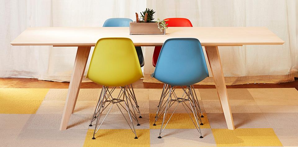 Furniture: Eastvold Furniture