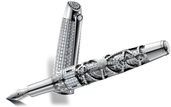 Top 10 World S Most Expensive Pens