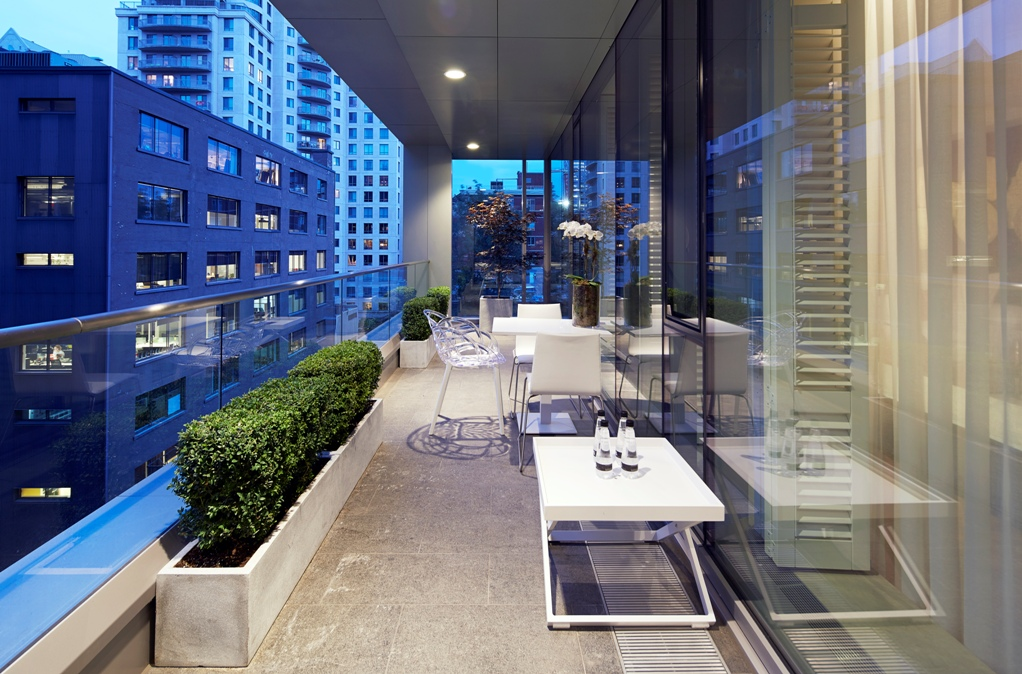 The Superb Residences at The Ritz-Carlton, Montreal (1)