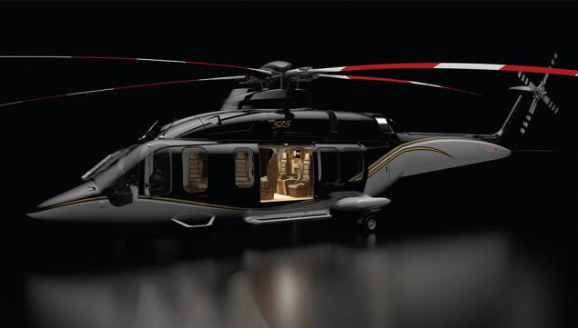 Bell 525 Relentless Helicopter (3)