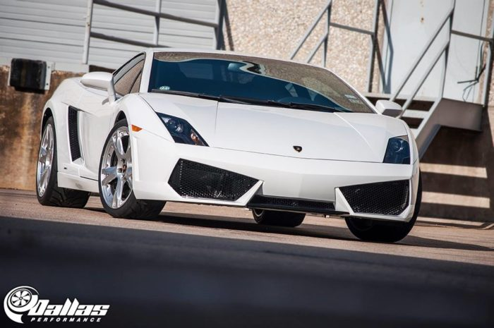 Dallas Performance's Twin Turbo Lamborghini Gallardo (11)