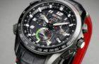 Astron Solar GPS Chronograph Limited Edition (4)
