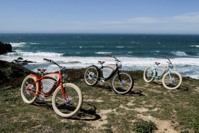 Cruz E-bike By Vintage Electric (1)