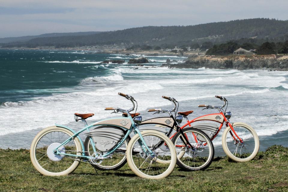 Cruz E-bike By Vintage Electric (2)