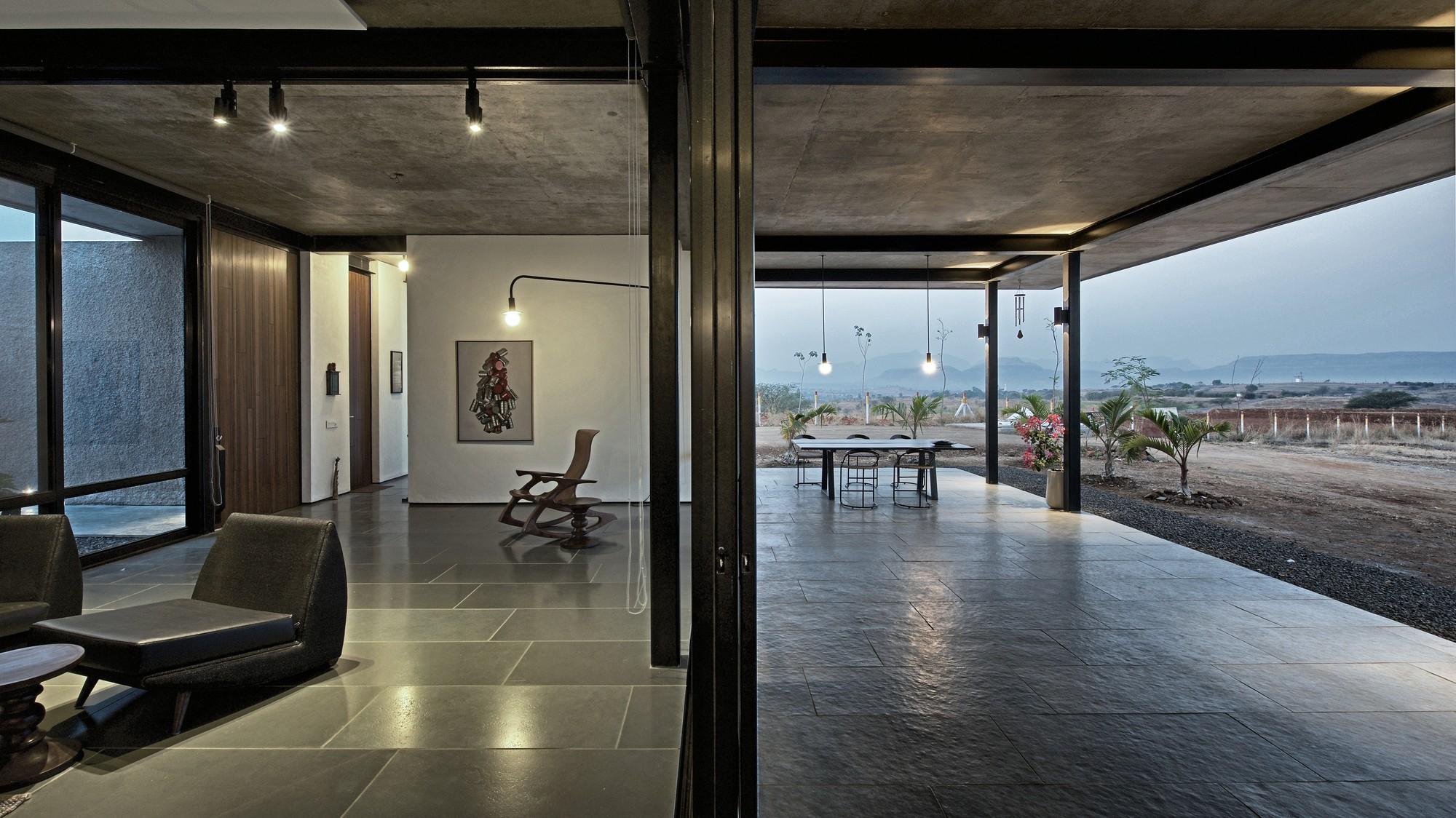Deolali House In Maharashtra, India (17)