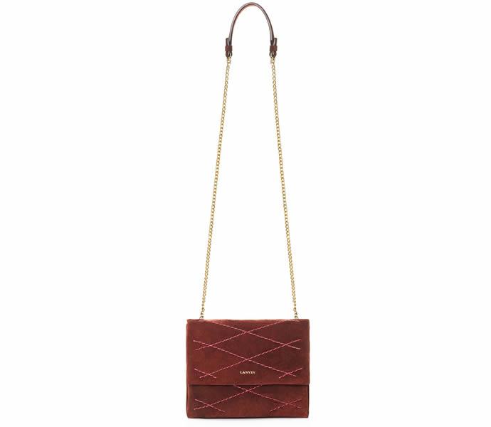 Elegant And Practical Lanvin's Mini Sugar Bag (2)