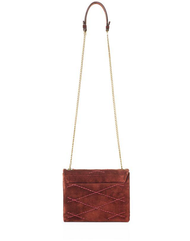 Elegant And Practical Lanvin's Mini Sugar Bag (1)