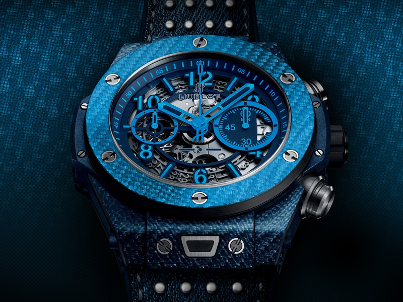 Limited Edition Big Bang Unico Italia Watches By Hublot (3)