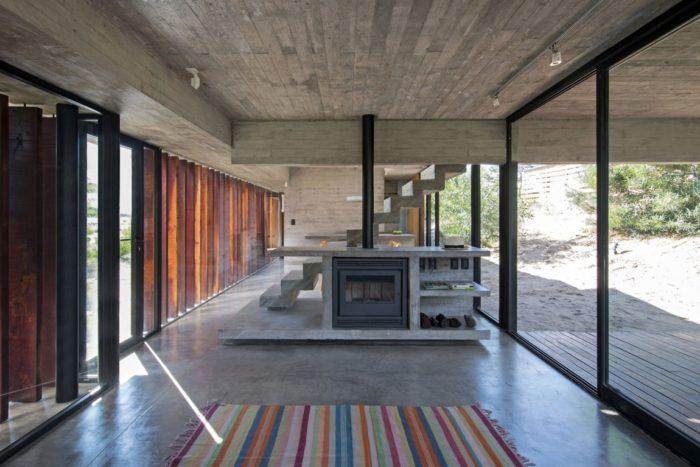MR House In La Esmeralda, Argentina (5)