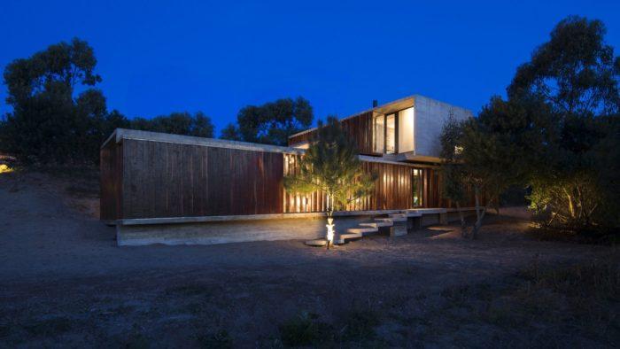 MR House In La Esmeralda, Argentina (1)