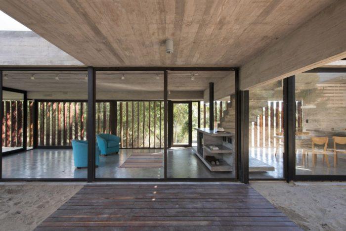 MR House In La Esmeralda, Argentina (9)