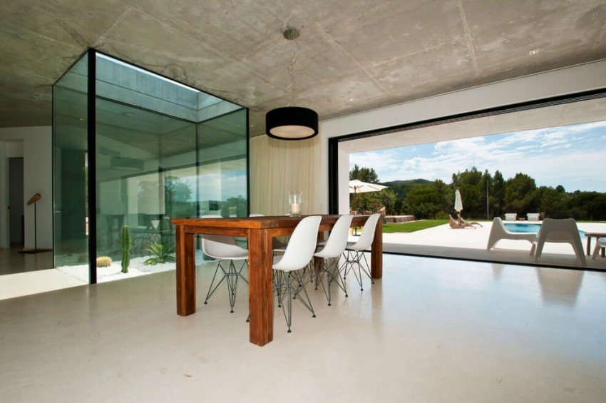 Can Pep de Sa Guaita Home In Ibiza, Spain (14)